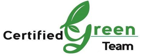 Certified Green Team